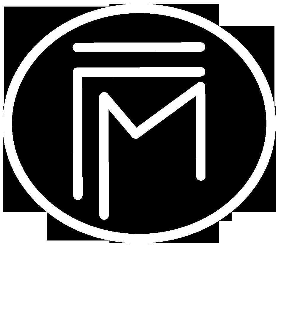 Logo Freshman wit met naam